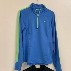 Nike Jackets & Coats - Pair of Dri-Fit Nike Jackets Size M